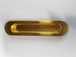 Ручка Матовое золото Китай Батайск