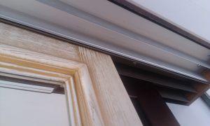 Двери из массива с раскладкой по периметру Батайск