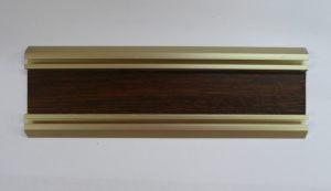 Направляющая нижняя для шкафа-купе ламинированная Батайск