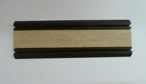 Направляющая нижняя для шкафа-купе вкладка шпон Батайск