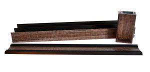 Окутка,тонировка,покраска в один цвет комплектующих для шкафа купе Батайск