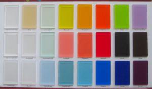Акриловое стекло матовое для радиусных шкафов-купе и радиусных межкомнатных перегородок Батайск