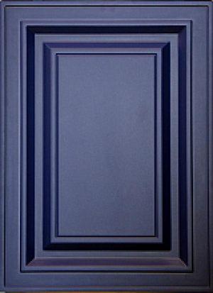 Рамочный фасад с филенкой, фрезеровкой 3 категории сложности Батайск