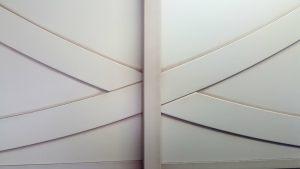 Вставка в дверь с накладками Батайск