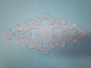 Декоративная накладка № 6-397*199*7 Батайск