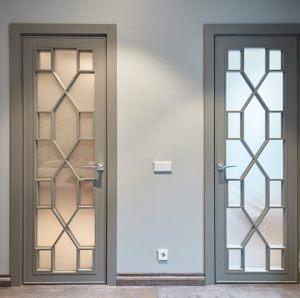 Двери с филенкой Батайск