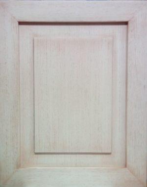 Рамочный фасад с филенкой 2 категории сложности Батайск