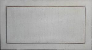 Вставка в дверь с филенкой шпон+патина Батайск